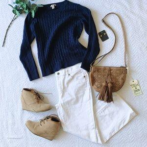 White Ralph Lauren Jeans - Like New